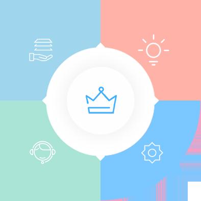 企业全网营销服务优势