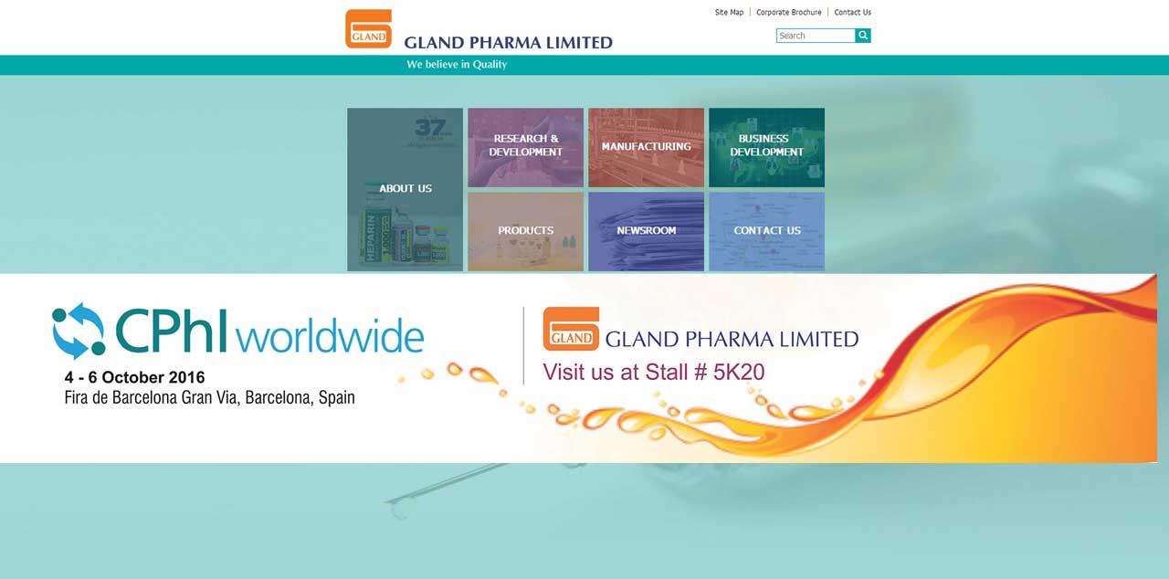 Gland-Pharma