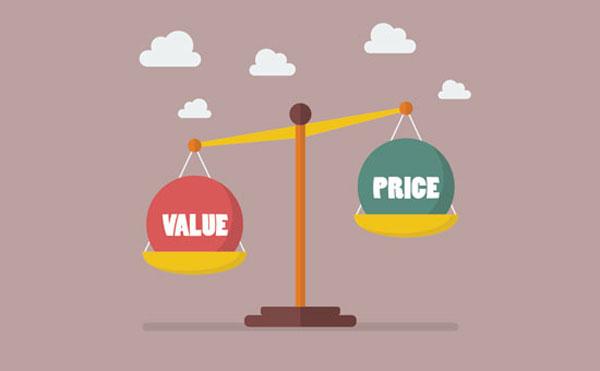 网站建设价格