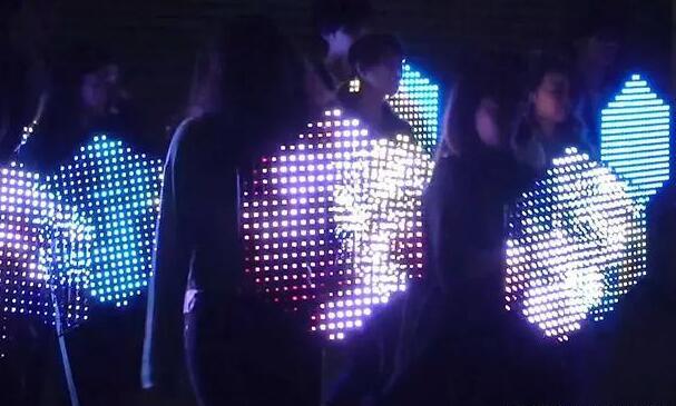 LED行业-网站建设解决方案
