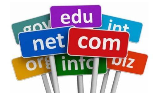 上海网站建设:如何选择适合自己网站的域名?