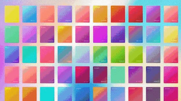 高端网页设计中怎么选择配色方案?